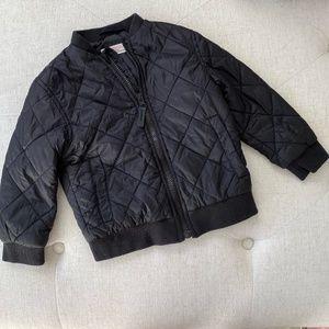 H&M Kids Puffer Winter Jacket 2-3Y